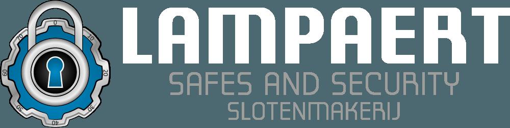 Slotenmaker Lampaert Diepenbeek; kluizen, brandkasten, gepantserde deuren en slotenmaker.